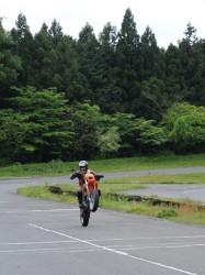 一般バイクその1